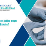 What if we are not taking proper treatment for diabetes?